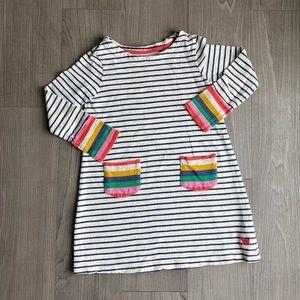 Mini Boden // Dress // 4T - 5T